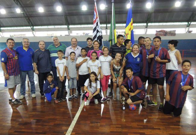 Notícia - Prefeitura realiza Jogos Escolares Infantis - Prefeitura ... 2d74097affa0a